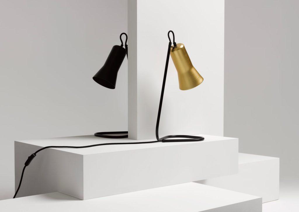 Silhouette Desk Lamp - Furniture and Lighting Design Studio - Image 3