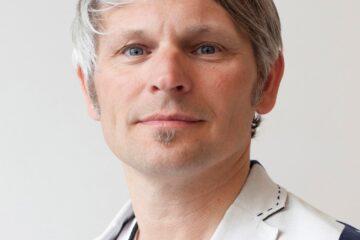 Designer Robert Bronwasser