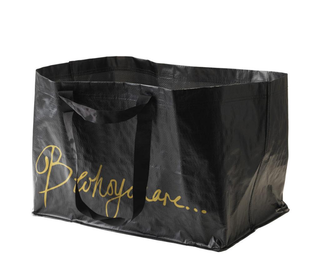 saco grande, 1,99€