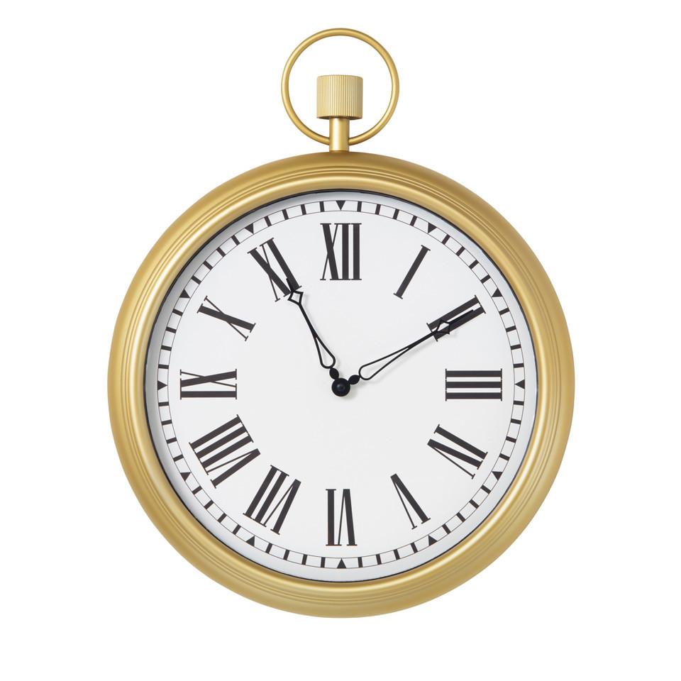 relógio de parede, 29,99€