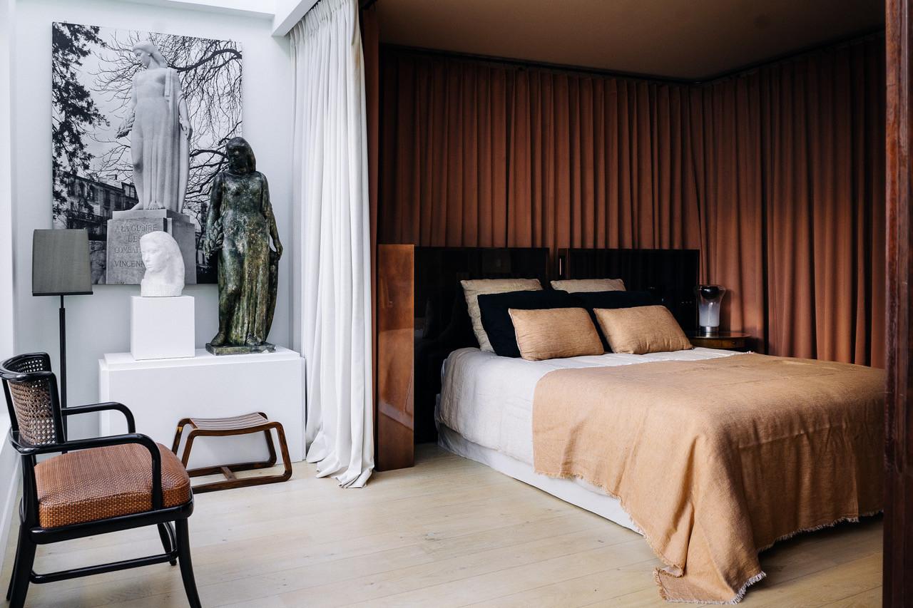 Tristan Auer - Appartement 8AA - Crédit Amaury Laparra