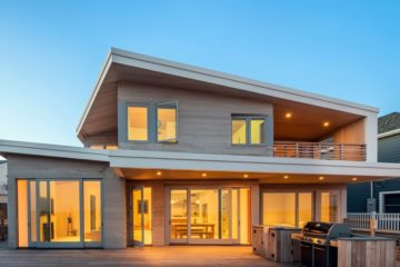 Arquitetos, Barker Freeman Design / Produção, Brice Gaillard