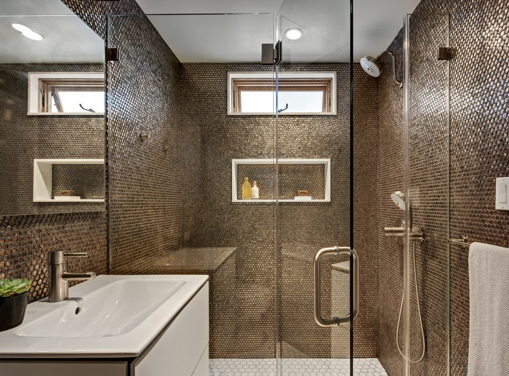 Projeto, Barker Freeman Design Office / Produção,  Brice Gaillard Location: Breezy Point, NY