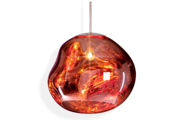 18.tom dixon Melt_Pendant_Copper_Main