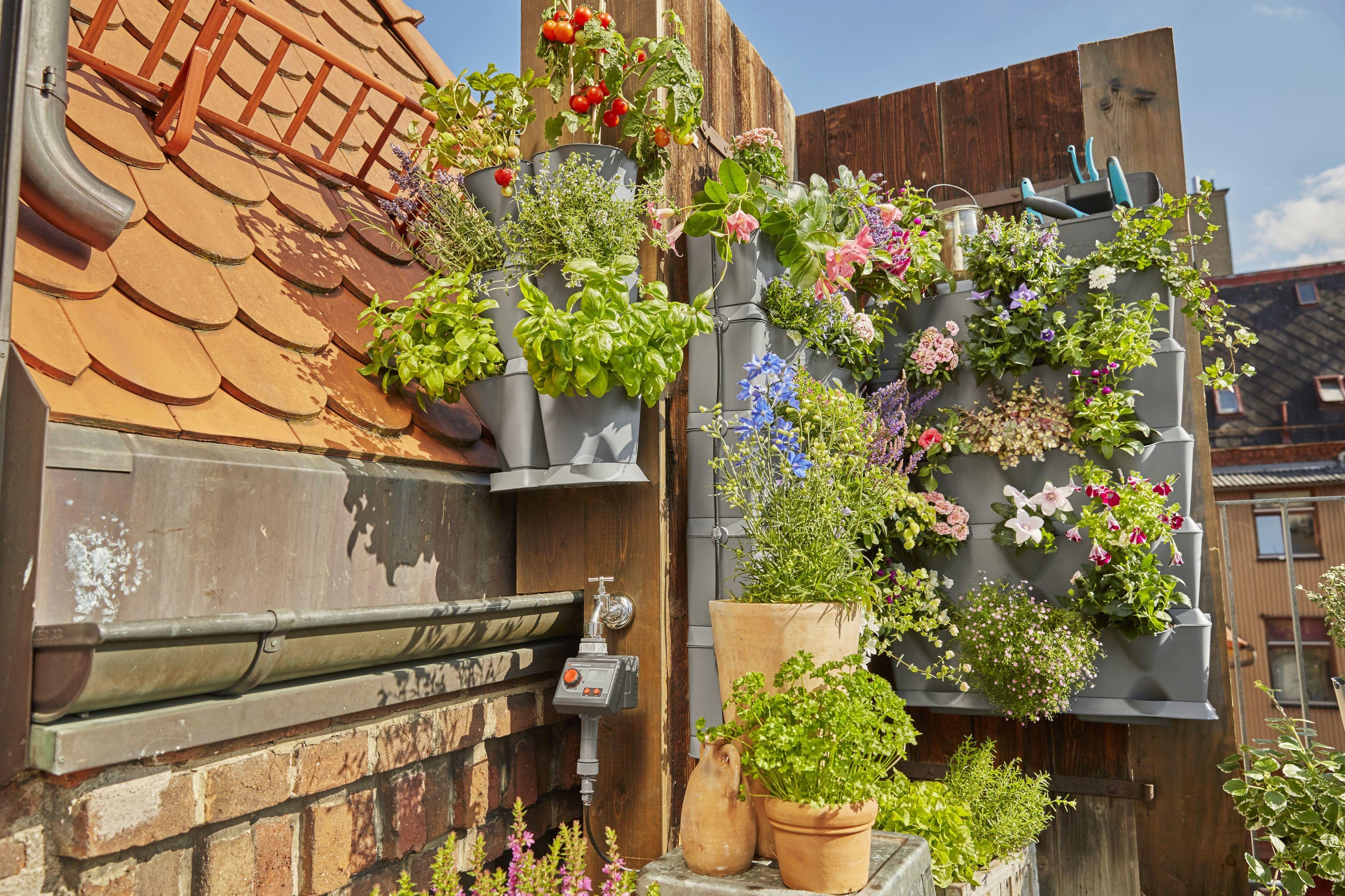Gardena Jardim Vertical 2