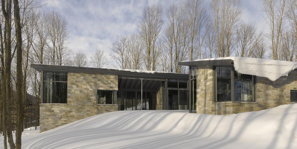 La Maison Bromont