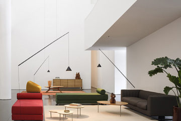 Vibia, North por Arik Levy