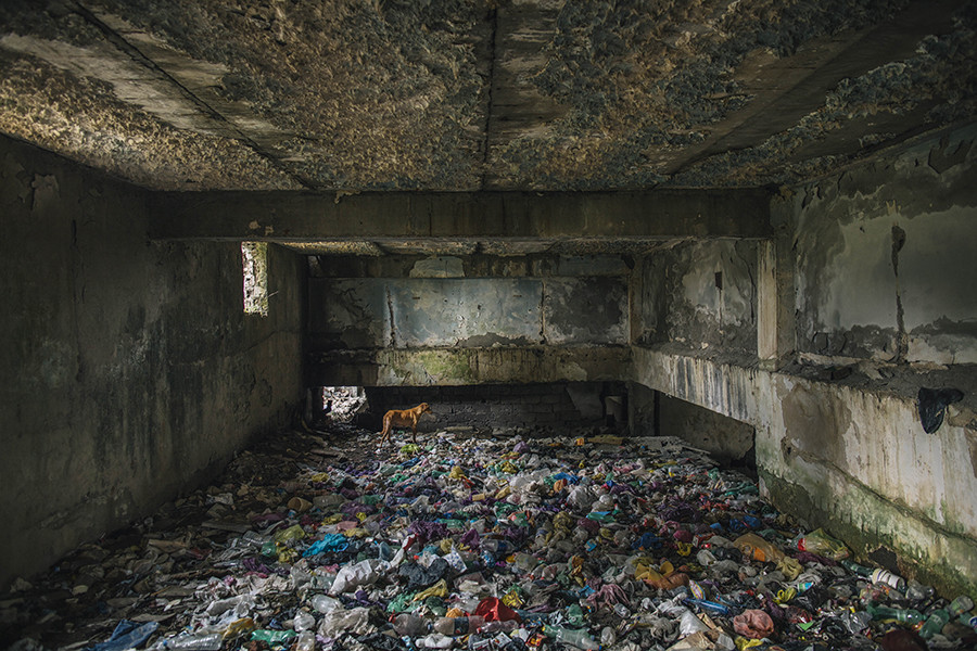 Ryan Koopmans/APA18/Sto/Dornbracht