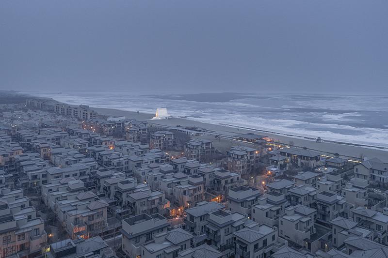 Ai Qing/APA18/Sto/Dornbracht