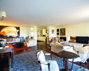 05 apartamento T2 remodelado T4 vende-se Parque da Cidade Boavista Foz domótica Porto último andar varanda Sérgio Carmo Keller Williams KW Business