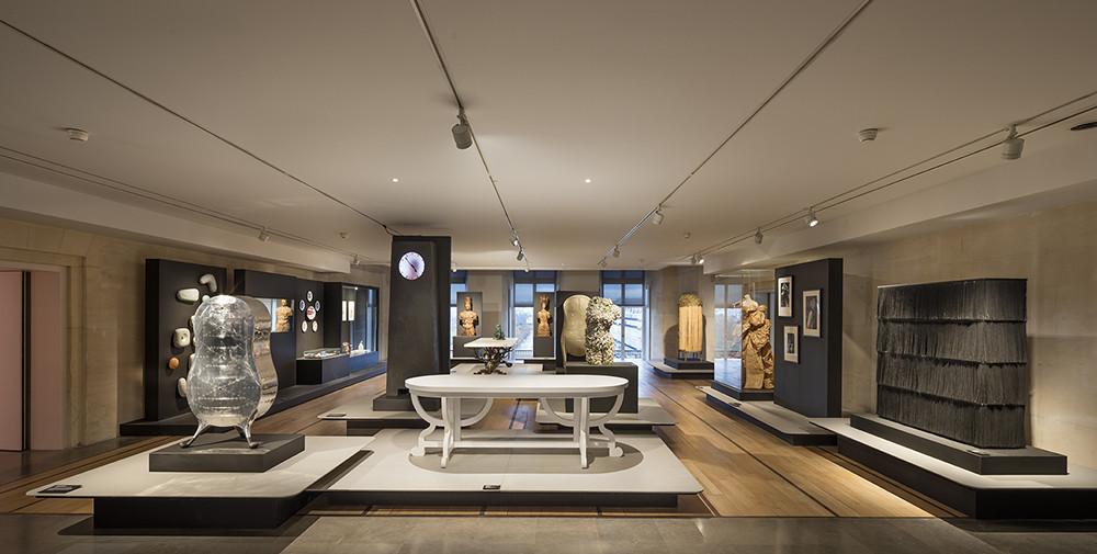 MAD, Musée des Arts Décoratifs, Paris, nouvelles présentations, 2018
