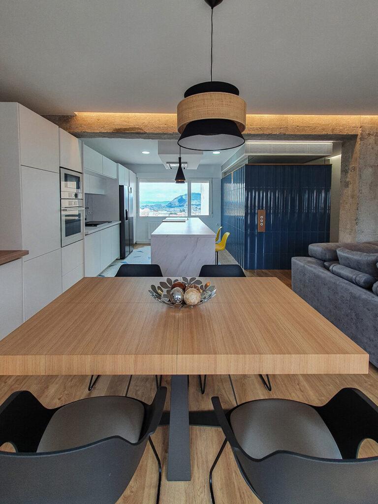 Fotografia: Cedidas por Meeec arquitectos