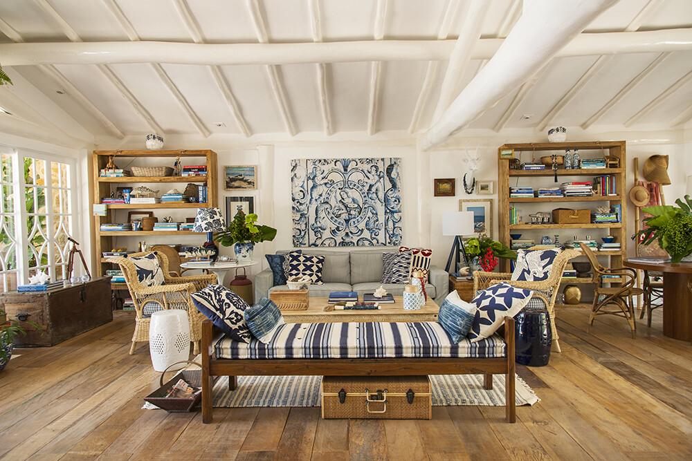 Guest House, o TW Guaibê Exclusive Suites